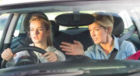 Driving Instructor Walthamstow